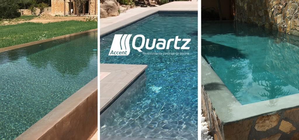 Presentación Accent Quartz