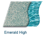 Emerald High
