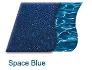 Space Blue