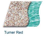 Turner Red