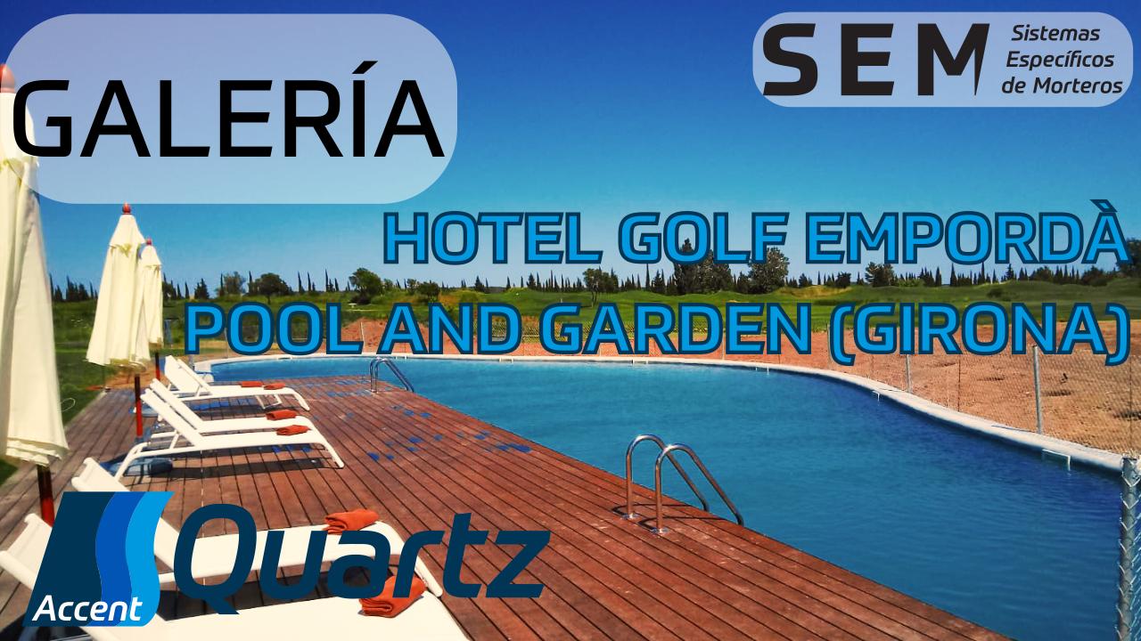Accent Quartz Hotel Empordà Golf